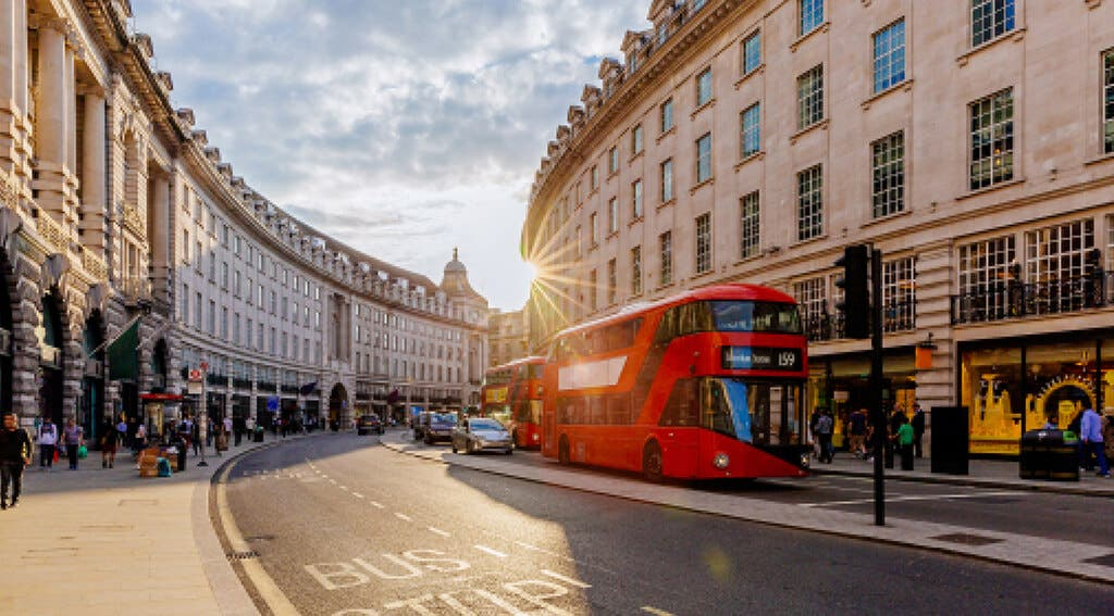 London Jetblue