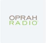 Oprah Radio channel