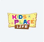 Kids Place Live channel