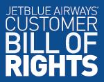 JetBlue Airways Customer Bill of Rights