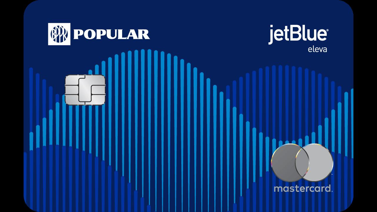 JetBlue Mastercard by Banco Popular de Puerto Rico JetBlue